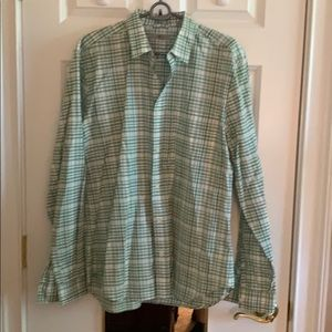 Men's 7 for all Mankind Button Up